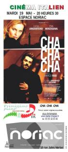 Flyer ChaChaCha w