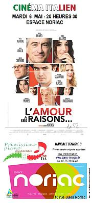 Flyer manuale amore - 1